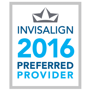 Invisalign Preferred 2016 orthodontist daniela toro burlington ma
