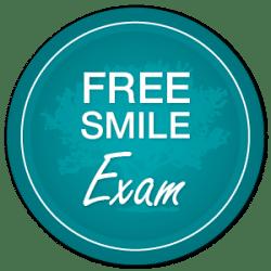 Round Free Smile Exam Button Toro Burlington Orthodontics Massachusetts