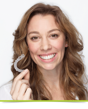 Invisalign Burlington Orthodontics