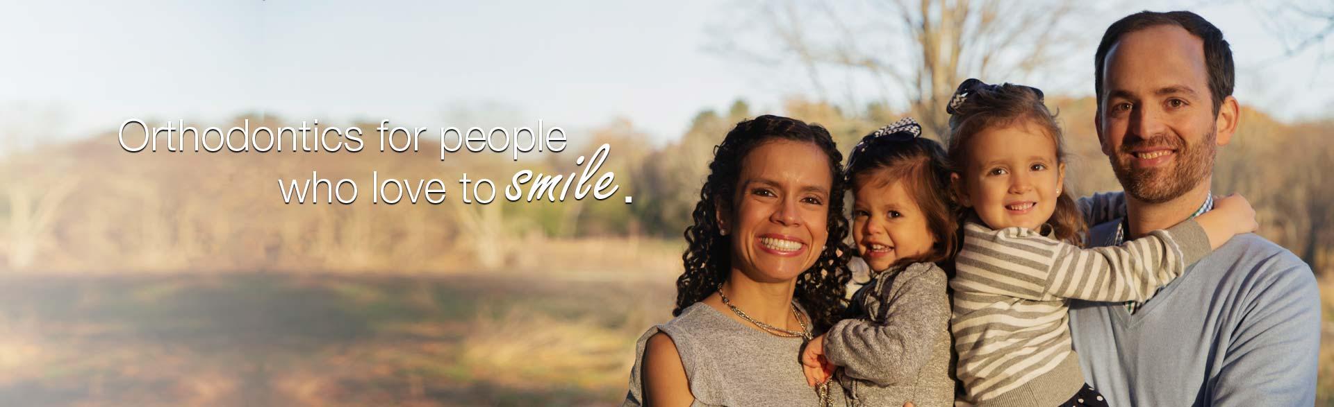 Dr-Daniela-Toro-Family at-Burlington-Orthodontics-in-Burlington-MA